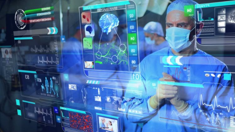 healthcare-industry-technology
